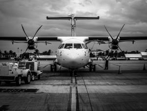 air antilles express atr 42 500