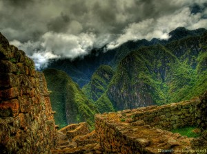 andes-from-machu-picchu