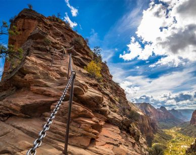 angels landing zion np header