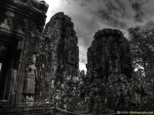 Angkor Thom Photograph