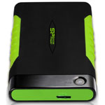 best external hard drive for photographers silicon rugged