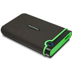 best external hard drive for photographers transcend storejet
