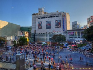 Best place to take shibuya photos starbucks travel for Best places to take a vacation