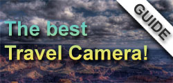 best travel camera guide