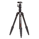 benro best travel tripod