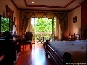 Borei Angkor Siem Reap Hotel Room