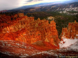 bryce-canyon-hdr-national-park
