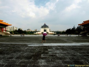 Taiwan Photos Chiang Kei Shek Memorial Hall