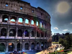 colloseum-hdr-rome