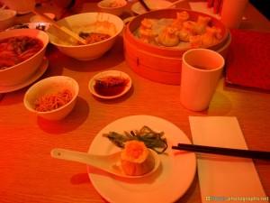 din tai fung restaurant dim sum dumplings