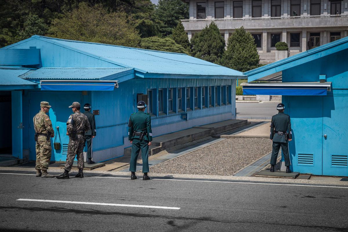 dmz-border-korea