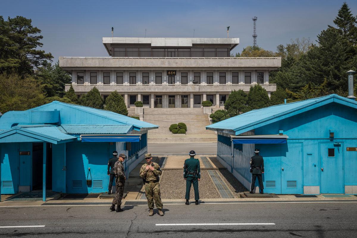 dmz-korean-border