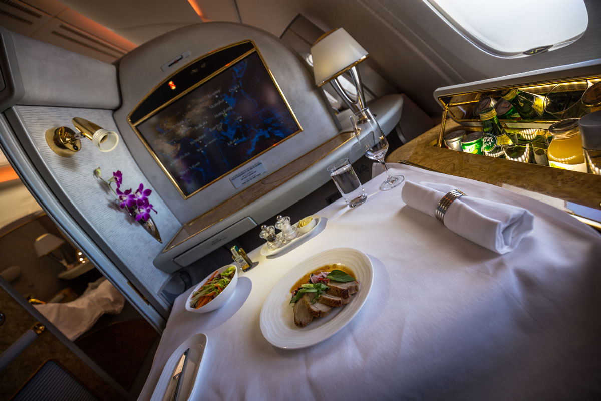 emirates-first-appetizer