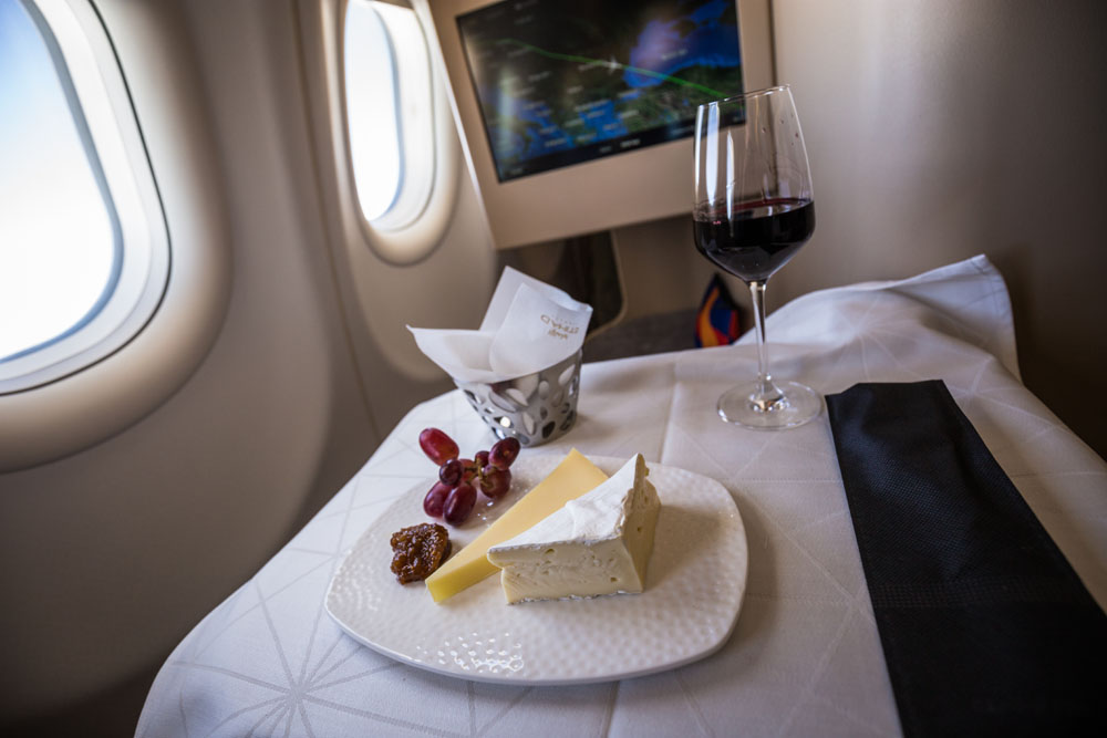 etihad cheese business