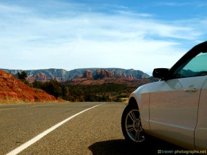 ford-mustang-red-rock-canyon-sedona-arizona