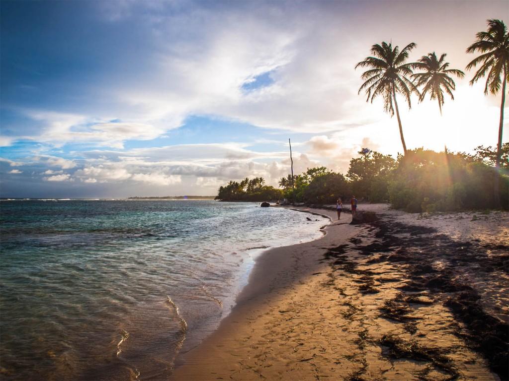 Guadeloupe Photos 2014