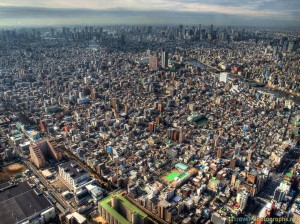 hdr-image-from-tokyo-skytree-tower