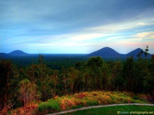 hdr-view-of-australian-mountains