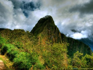 huyana-picchu-mountain