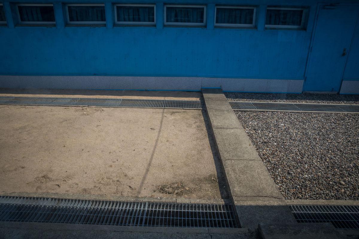korean-border-line