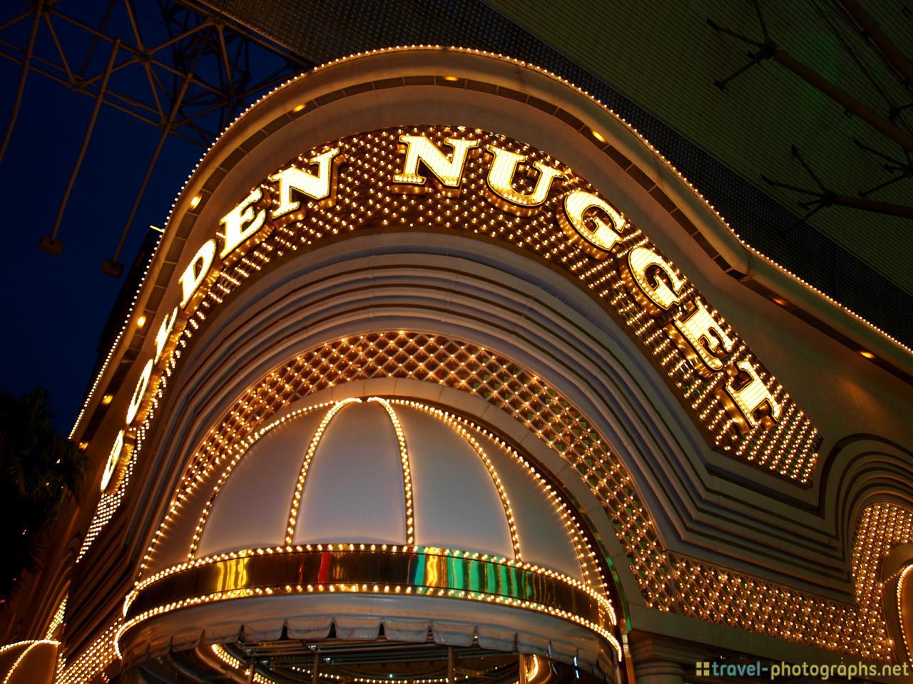 golden nugget online review