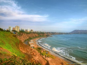 lima-coast-miraflores-peru-hdr