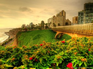 lima-coast-miraflores-peru-hdr-image