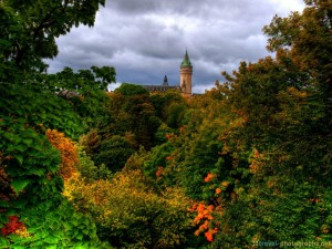 luxembourg-castle-hdr