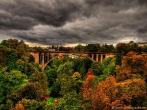 luxembourg-city-bridge