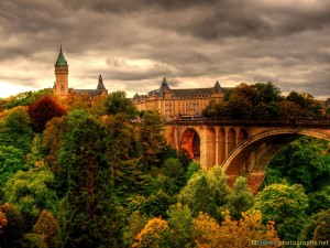 luxembourg-city-castle-hdr