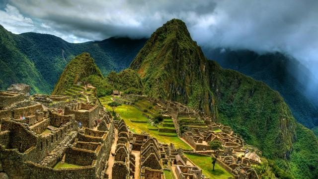 Peru Photos 2013