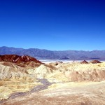 death valley most beautiful national parks