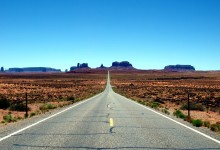 monument valley most beautiful places in the usa