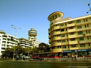 mumbai-street-coast-building