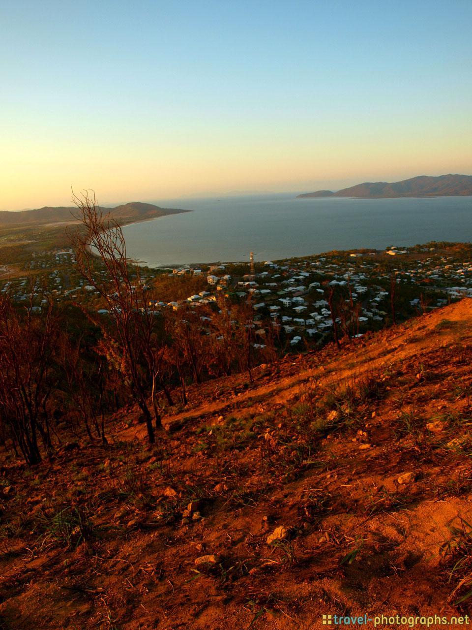 newcastle-evening-australia
