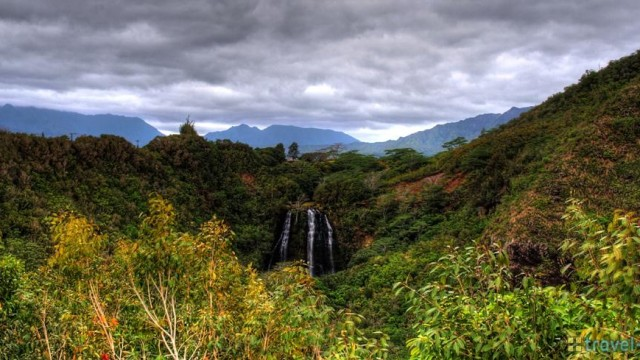 things-to-do-on-kauai-opaeka-falls