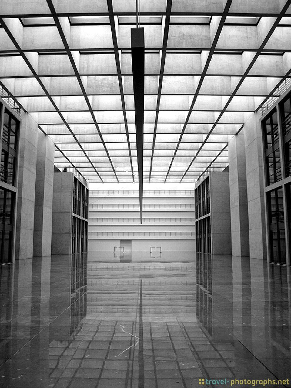reichstag-library-bundestag-berlin-bibliothek