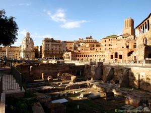 rome-ruins-sun