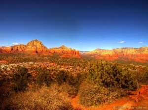 sedona-arizona-lookout-red-rock-canyon-hdr