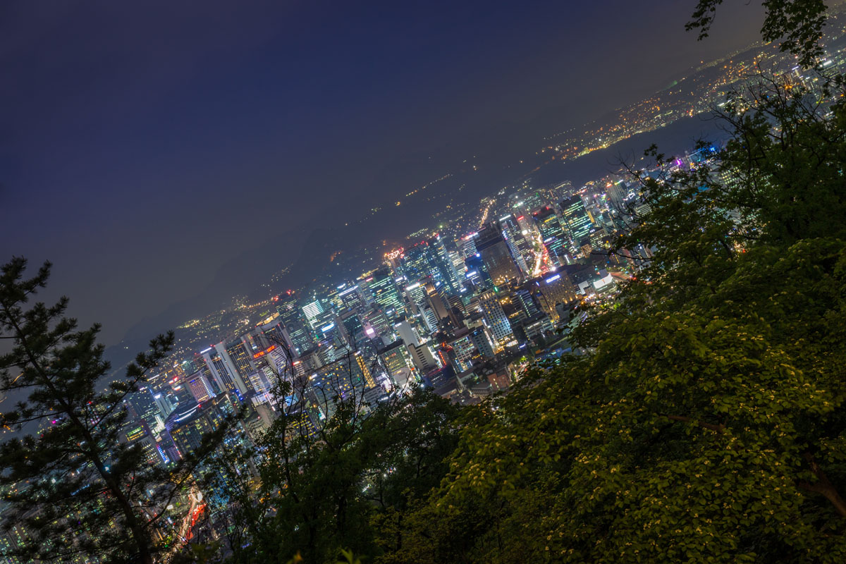 seoul-skyline-night