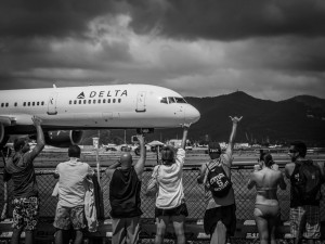 aviation is awesome in st. maarten photos 2014