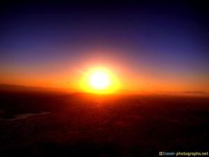 sunset-newcastle-australia-photos