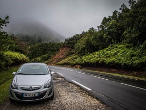 traversee road guadeloupe rental car