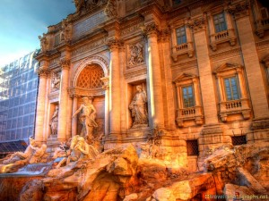 trevi-fountain-hdr-rome