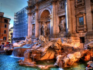 trevi-fountain-rome-hdr