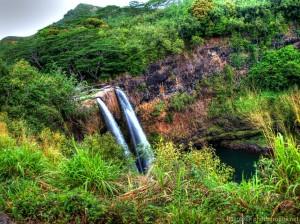 wailua-falls-hawaii-hdr