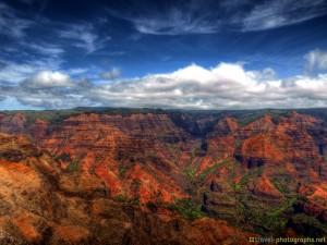 waimea-canyon-hdr-kauai-hawaii